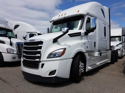 2019 Freightliner for sale in Winnipeg   autoTRADER ca
