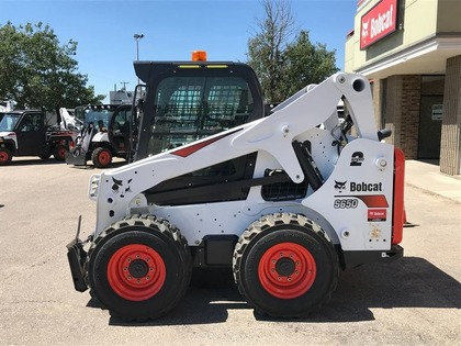 New & Used Skid Steer for sale in Lethbridge | autoTRADER ca
