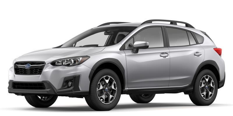 Subaru Crosstrek To Offer Plug-In For 2020