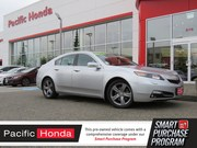 New Used Acura TL For Sale In British Columbia