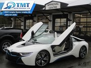 New Used Bmw I8 For Sale In Vancouver Autotrader Ca