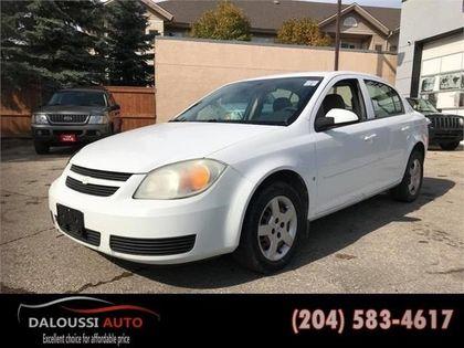New & Used Chevrolet Cobalt for sale in Winnipeg | autoTRADER ca