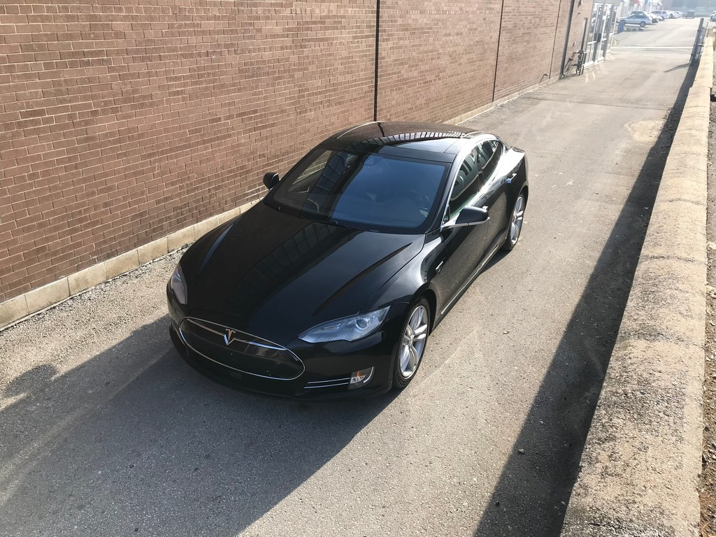 2015 Tesla Model S Awd 85d Toronto