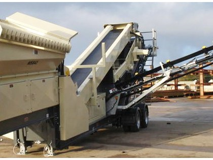 New & Used Aggregate Equipment for sale in Canada