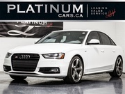 2014 Audi S4 For Sale Canada