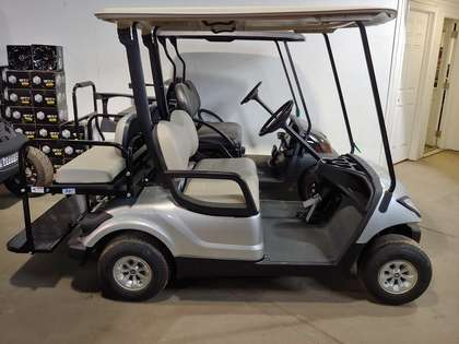 New & Used Yamaha DRIVE Golf Cart for sale in Burlington