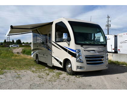 New & Used Class A Motorhome for sale in Canada | autoTRADER ca
