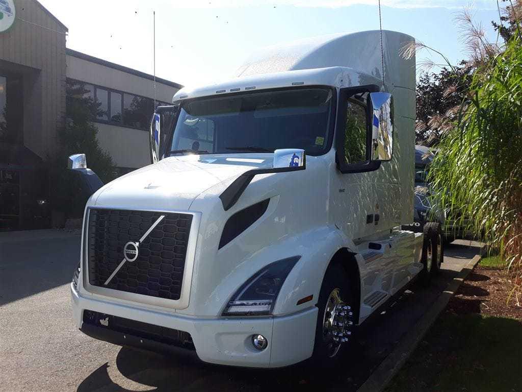 Volvo Trucks Canada >> 2020 Volvo Vnr 640 Vnr64t 640 Burlington