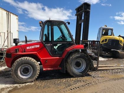 New & Used Manitou for sale | autoTRADER ca
