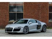 2010 Audi R8 For Sale Canada