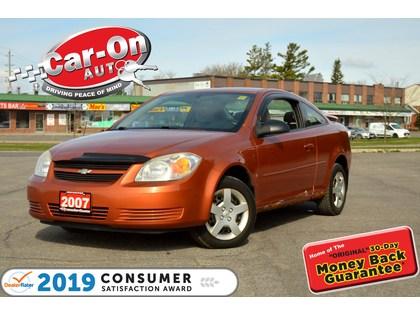 2007 Chevrolet Cobalt for sale | autoTRADER ca