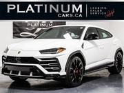 New Used Lamborghini Urus For Sale Autotrader Ca