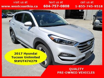 2017 Hyundai Tucson for sale   autoTRADER ca