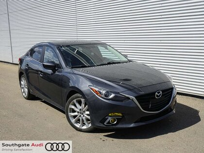 2014 Mazda 3 Oil Change >> 2014 Mazda Mazda3 Gt Sky At Edmonton