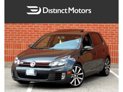 2012 Volkswagen GTI for sale in Ontario | autoTRADER ca