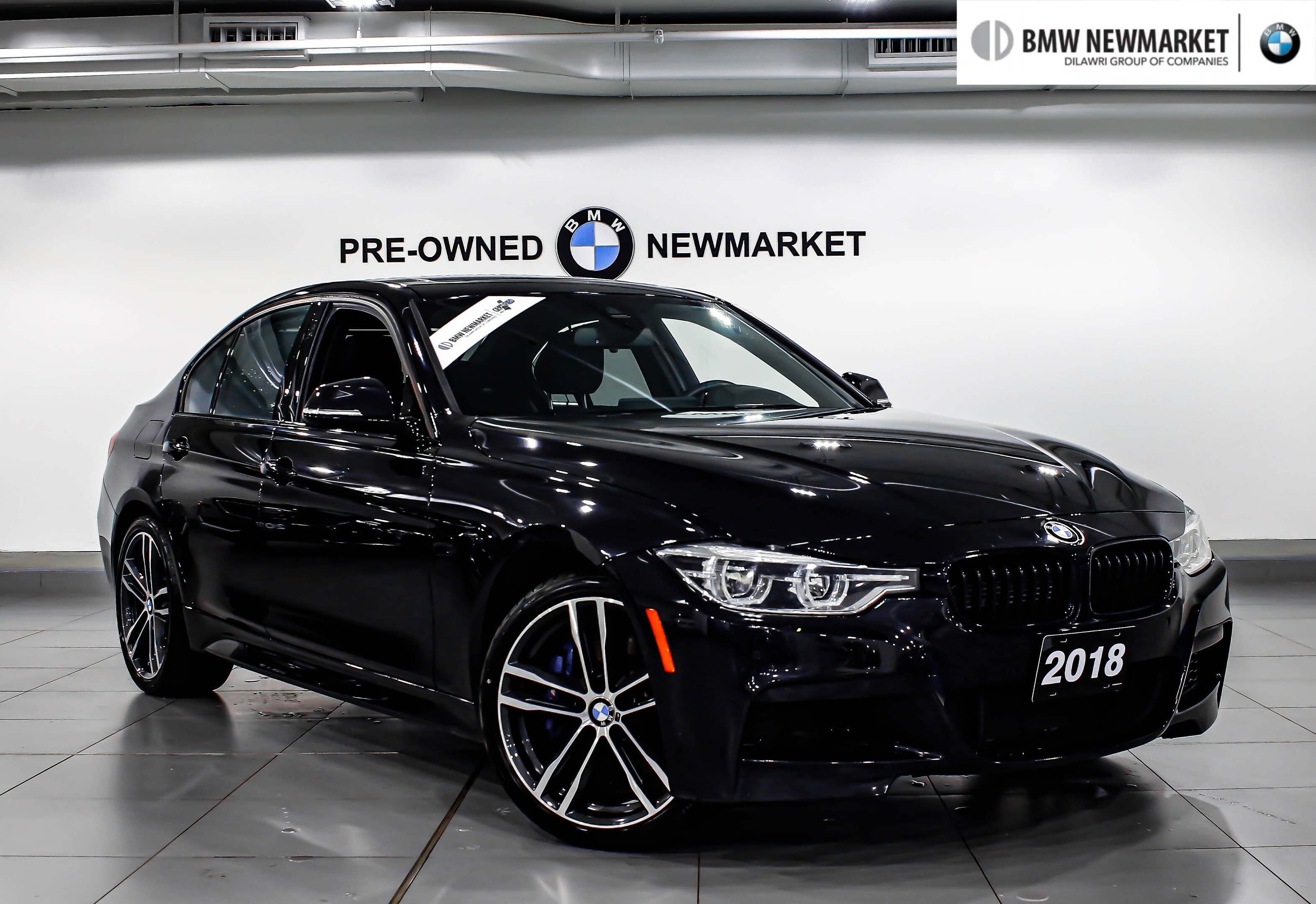 2012-2018 BMW 3 Series (F30) Used Vehicle Review