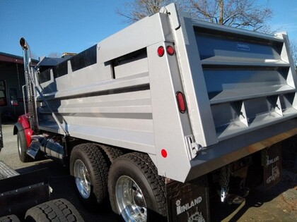 New & Used Dump Truck for sale in British Columbia