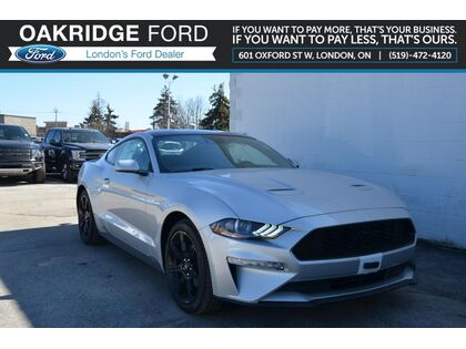 New & Used Ford Mustang for sale in London | autoTRADER ca