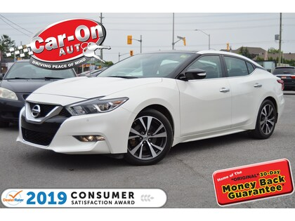 New & Used Nissan Maxima for sale in Ottawa | autoTRADER ca