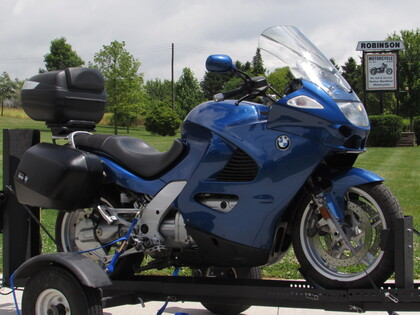 New & Used BMW K1200RS for sale | autoTRADER ca