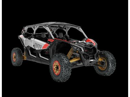 2019 Can-Am Maverick X3 Max X rs Turbo R 172 HP - Guelph
