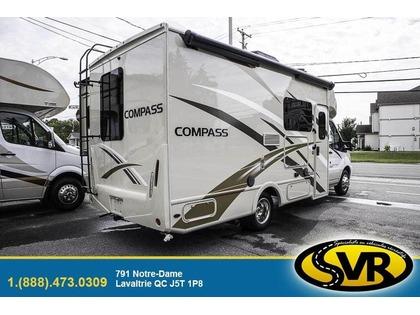 Fantastic 2019 Class B Motorhome Camper Van For Sale In Canada Home Interior And Landscaping Ponolsignezvosmurscom