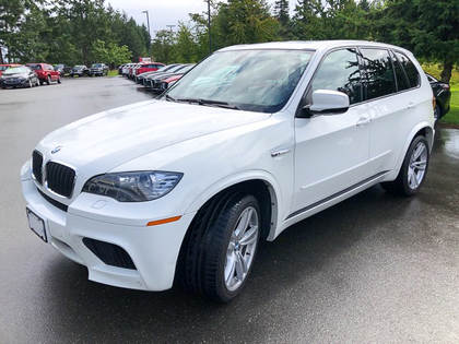 2011 BMW X5 M for sale | autoTRADER ca