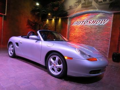 1999 Porsche Boxster for sale | autoTRADER ca