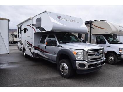 New & Used Adventurer for sale | autoTRADER ca