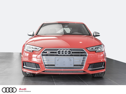 New & Used Audi S4 for sale | autoTRADER ca