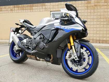 New & Used Yamaha YZF-R1 for sale | autoTRADER ca