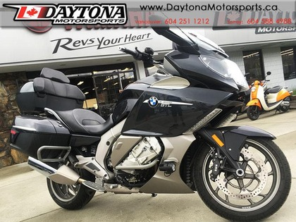 New & Used BMW K1600GTL for sale | autoTRADER ca