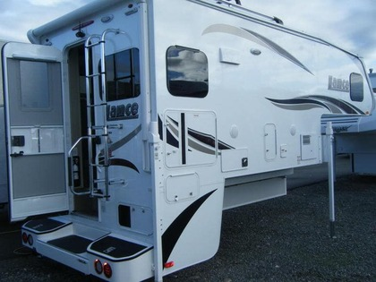 New & Used Truck Camper for sale in Langley | autoTRADER ca