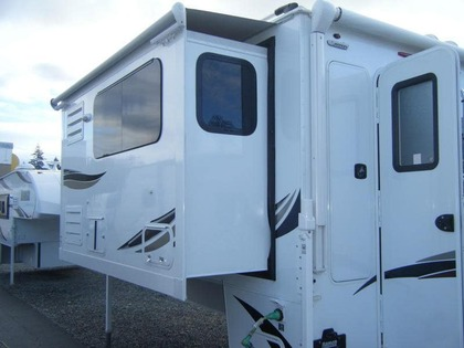 New & Used Truck Camper for sale in British Columbia