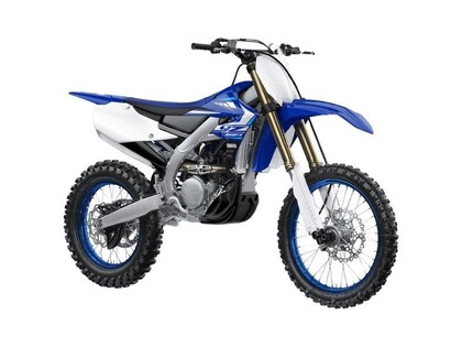 New & Used Yamaha YZ250 for sale | autoTRADER ca