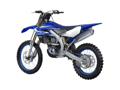 New & Used Yamaha YZ450F for sale | autoTRADER ca