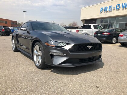 2018 Ford Mustang for sale | autoTRADER ca
