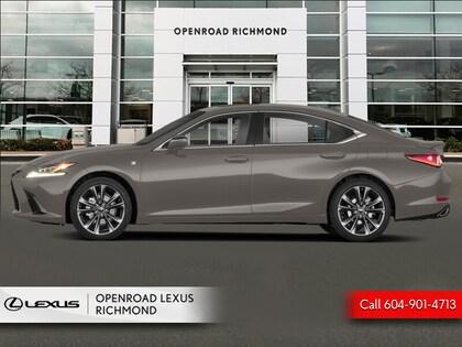 Open Road Lexus Richmond >> 2019 Lexus Es 350 Premium Package Premium Package