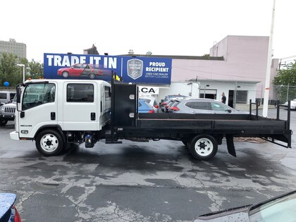 New & Used Isuzu for sale | autoTRADER ca