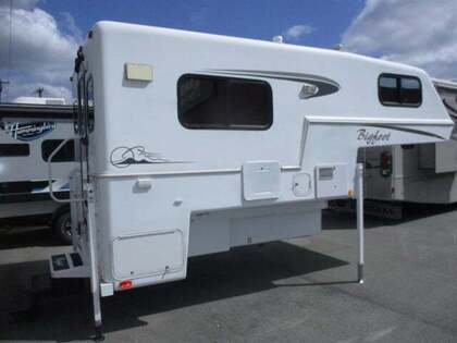 New & Used Truck Camper for sale in Richmond | autoTRADER ca