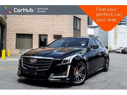 2018 Cadillac CTS for sale   autoTRADER ca