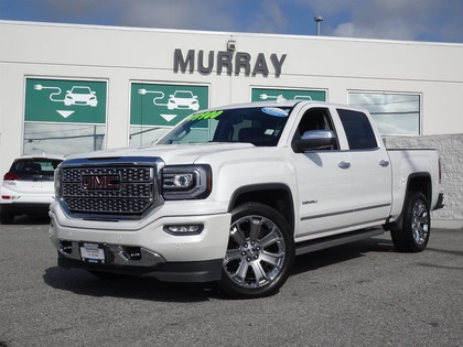 New & Used GMC Sierra 1500 for sale in Chilliwack