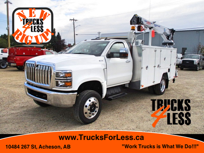 New & Used International for sale in Alberta | autoTRADER ca