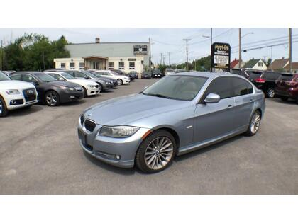 2010 BMW 3 Series for sale in Ontario | autoTRADER ca