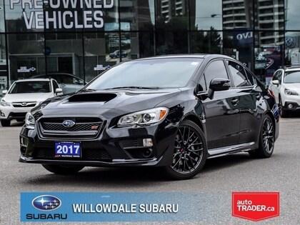 New & Used Subaru Impreza WRX for sale   autoTRADER ca