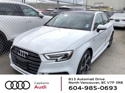 New & Used Audi A3 for sale in Vancouver | autoTRADER ca