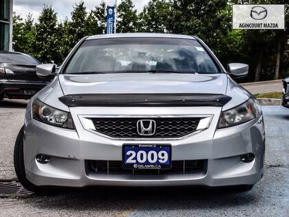 2009 Honda Accord for sale | autoTRADER ca