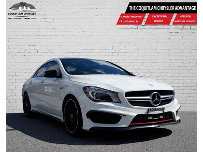 2014 Mercedes-Benz CLA-Class for sale in Vancouver