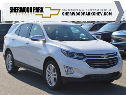 New & Used Chevrolet Equinox for sale in Alberta | autoTRADER ca