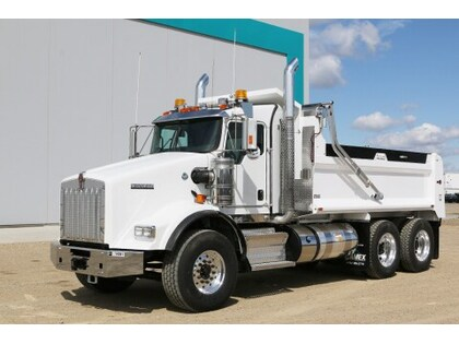 New & Used Dump Truck for sale in Canada | autoTRADER ca